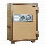 Brankas Fire Proof Home Safe Uchida Type BK-K