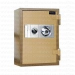Brankas Fire Proof Home Safe Uchida Type BK-T