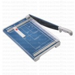 Mesin Pemotong Kertas Dahle Type 533
