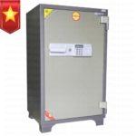 Brankas Fire Resistant Hanmi Safe Type HS-100E