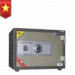 Brankas Fire Resistant Hanmi Safe Type HS-37C