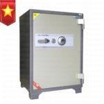 Brankas Fire Resistant Hanmi Safe Type HS-86C